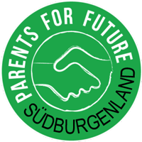 Logo der Parents For Future Südburgenland
