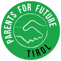 Logo der Parents For Future Tirol